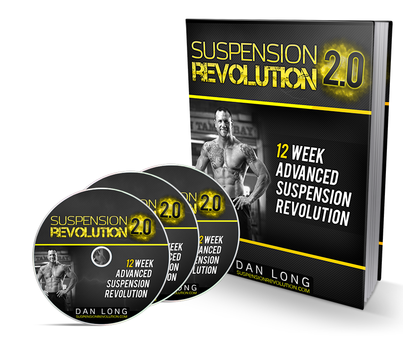 Suspension Revolution Review By Dan Long